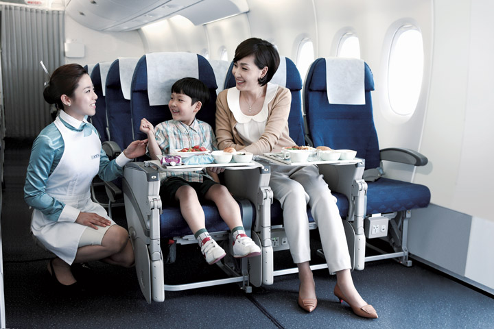 zip-world-compagnie-aerienne-korean-air-classe-economie