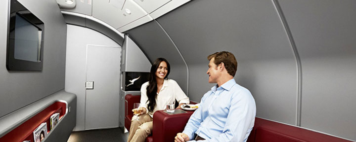 zip-world-compagnie-aerienne-5-Qantas-Business-onboard-lounge